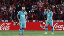 Griezmann: Messi Akan Mati Bersama Saya
