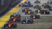 Formula 1 2020 Resmi Dimulai 5 Juli di Austria