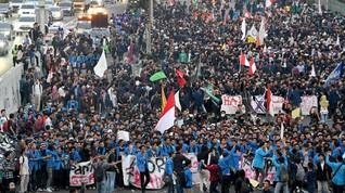21 Mei, Soeharto Turun, Reformasi Dikorupsi 21 Tahun Kemudian