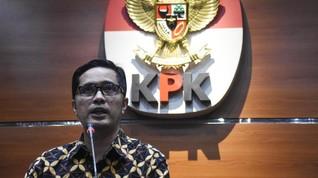 KPK Minta Wagub Lampung Hadiri Pemeriksaan Kasus Proyek PUPR