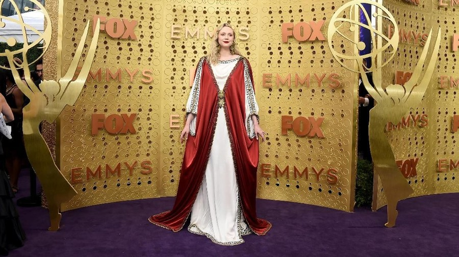 Gaun Gwendoline Christie Dianggap sebagai Gaya Terburuk