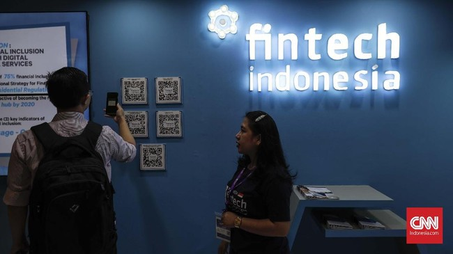 OJK bekerja sama dengan BI dan Asosiasi Fintech Indonesia menggelar 'Indonesia FinTech Summit and Expo (IFSE) 2019' pada 23-24 September 2019 di JCC, Jakarta.