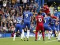 Pembuktian Liverpool Bukan 'Manusia Biasa' Lawan Chelsea