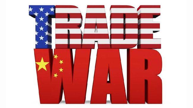 Presiden AS Donald Trump menyatakan negaranya dengan China bakal menandatangani perjanjian dagang dalam waktu dekat ini. Tapi waktu dan tempat belum diputuskan.