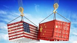 AS Sebut Perjanjian Damai Dagang dengan China Berakhir