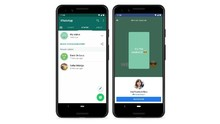 Cara Menyimpan Status WhatsApp di Hp Tanpa Aplikasi Tambahan