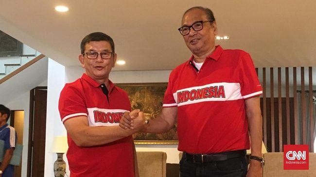Maju sebagai calon Ketua Umum PSSI, Rahim Soekasah mengklaim bukan bagian dari rezim lama induk sepak bola nasional tersebut.