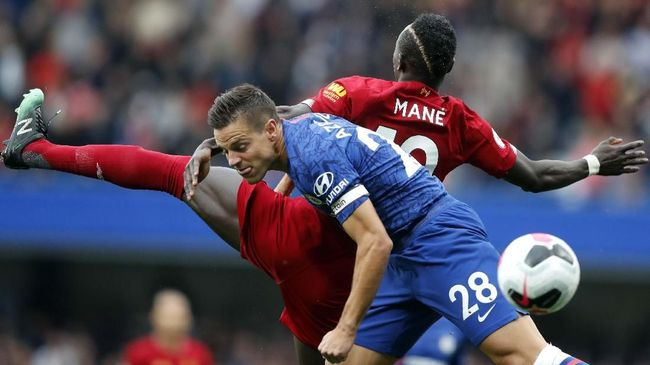 Kapten Chelsea, Cesar Azpilicueta, mendoakan Jose Mourinho sukses menjadi pelatih Tottenham Hotspur menggantikan Mauricio Pochettino.