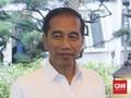 Jokowi Pastikan Wakil Papua Kembali Masuk Kabinet