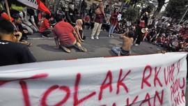Ribuan Tukang Gigi Berencana Demo Tolak RKUHP di Bandung