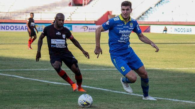 Manajemen Persib Bandung terus berupaya menggelar pertandingan Liga 1 2019 menjamu Persija Jakarta di Stadion Si Jalak Harupat, Soreang, Kabupaten Bandung.