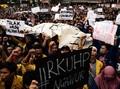Polri Imbau Mahasiswa Daerah Tak Berdemo ke Jakarta