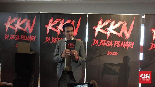 Manoj Punjabi dari MD Entertainment mengatakan pihaknya akan mengumumkan nama aktor dan aktris yang bakal terlibat di 'KKN di Desa Penari' dalam waktu dekat.