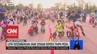 VIDEO: Latih Keseimbangan Anak dengan Sepeda Tanpa Pedal