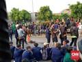 Polri Sebut Ada Hoaks Mahasiswa Peserta Demonstrasi Meninggal