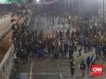 Polisi Ancam Tangkap, Mahasiswa Teriak 'Revolusi'