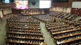 DPR Sahkan Prolegnas Hari Ini, RUU Ibu Kota dan PKS Masuk