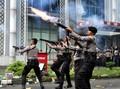 BNPT Tak Tahu Ada Teroris yang Menyusup Aksi Mahasiswa Medan