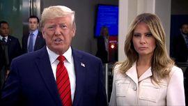 VIDEO: Dewan Perwakilan AS Mulai Proses Pemakzulan Trump