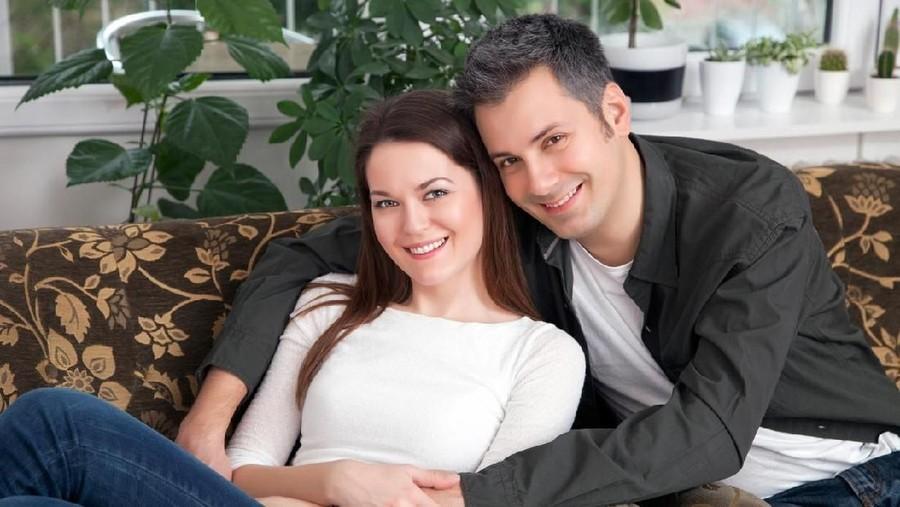 Dear Pengantin Baru, Pertimbangkan 3 Hal Sebelum Program Kehamilan