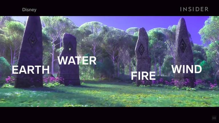 Trailer terbaru film Disney Frozen 2 baru saja dirilis. Eits, tapi ada beberapa rahasia di balik trailer tersebut. Ada apa saja ya?