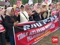 Riwayat RUU PKS di DPR: Sarat Kecurigaan, Mengulur Pembahasan