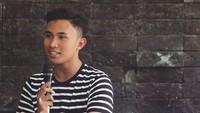 <p>Selain mengikuti organisasi, kemampuan leadership Fathur diasah dengan mengikuti Forum Indonesia Muda (FIM) ke-19 melalui jalur kampus leader. (Foto: instagram @fathuurr_)</p>