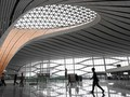 Bandara 'Bintang Laut' di China Siap Terima Jutaan Penumpang