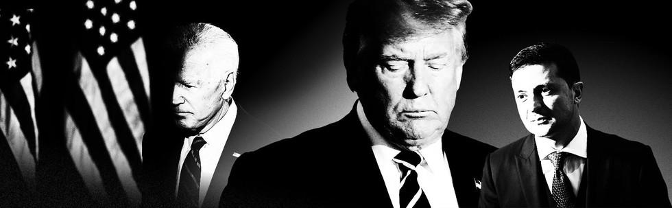 Upaya Pemakzulan Trump
