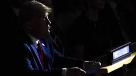 Sikap Trump dan Lonjakan Virus Corona di AS