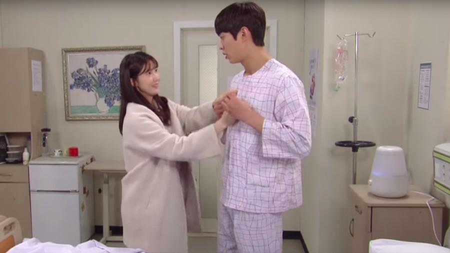 Drama Korea Left-Handed Wife Eps 7, Do Kyung Mendadak Menghilang