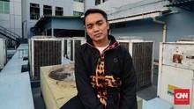 Dipha Barus Rilis Down, Lagu Kolaborasi dengan Musisi AS