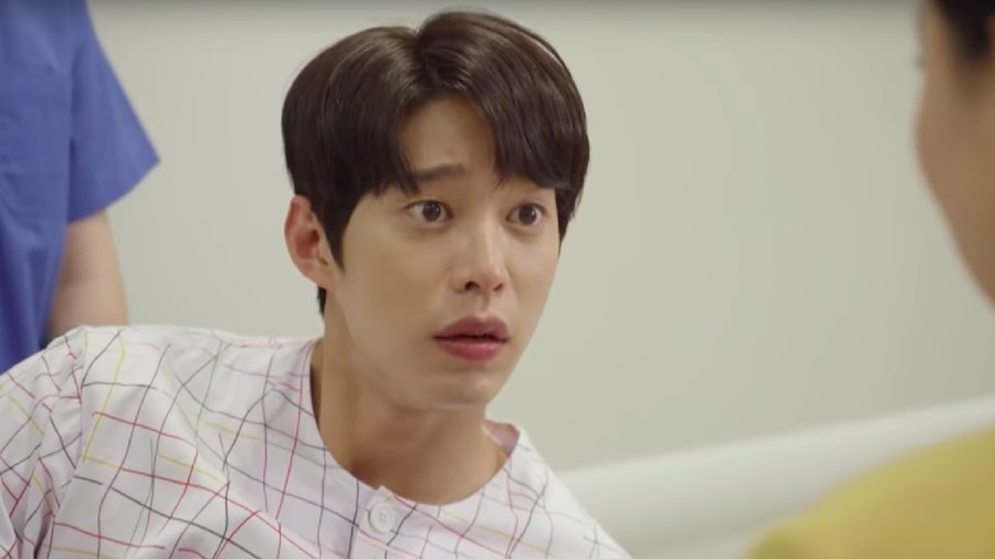 Drama Korea Left-Handed Wife Eps.8, Do Kyung jadi Pewaris Aura Grup