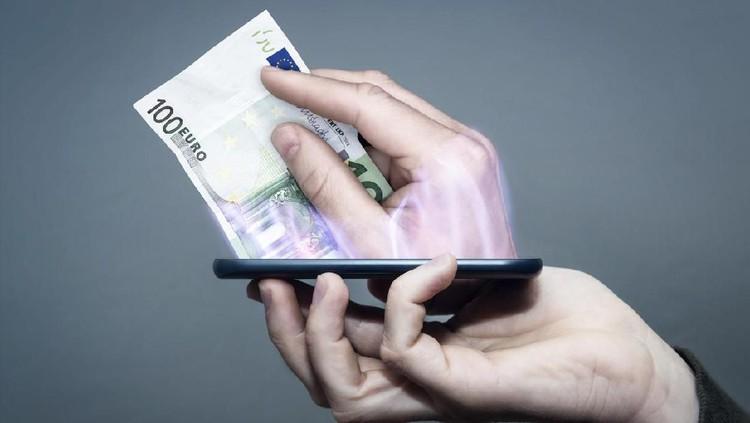 Simak pertimbangan yang mesti Bunda pikirkan, jika ingin memilih transaksi dengan dompet digital atau uang tunai.