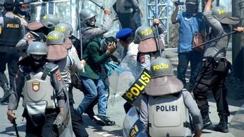 Beruntun Viral Ulah Polisi, Alami Atau Desain Goyang Kapolri?