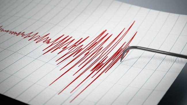 Gempa magnitudo 6,1 mengguncang Maluku Utara dan tidak berpotensi tsunami, namun BMKG memperingatkan potensi gempa susulan.