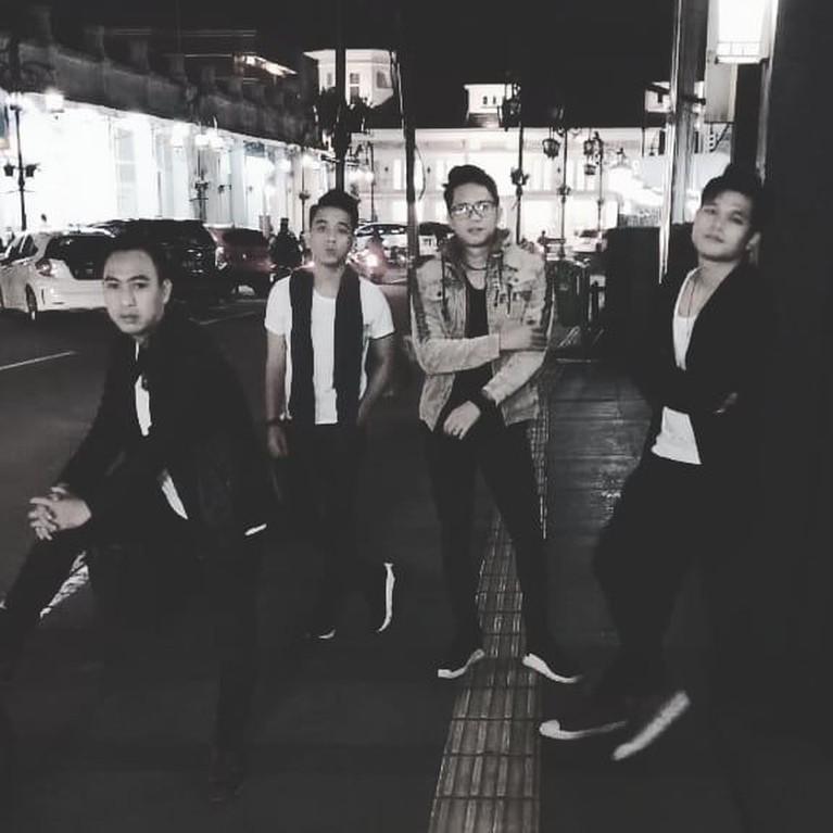 Lagu Salah Apa Aku (Entah Apa yang Merasukimu) jadi viral karena dijadikan musik katar video kekinian.