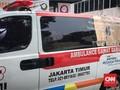Spesifikasi 'Ambulans Bawa Batu'