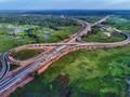 Tol dengan Ruas Jalan Terpanjang Beroperasi Oktober 2019