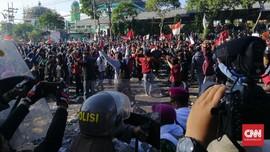 Aksi #SurabayaMenggugat Jilid II Batal Digelar Hari Ini