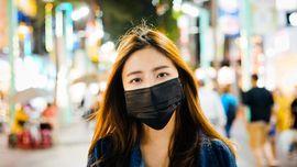 13 Rekomendasi Masker Unik dari Desainer dan Label Lokal