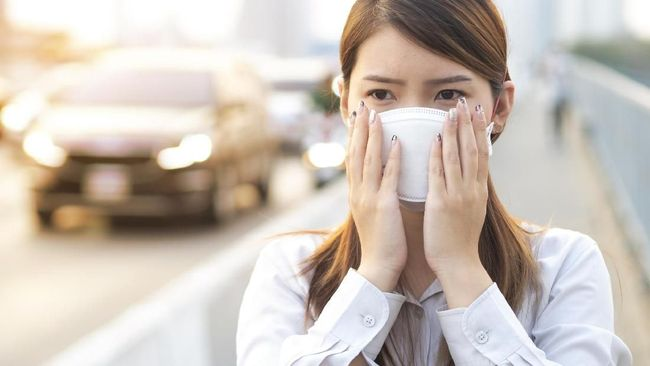 Kementerian Perindustrian merumuskan Standar Nasional Indonesia (SNI) masker kain. Berikut syarat masker ber-SNI.
