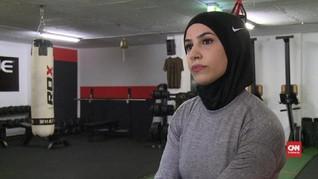 VIDEO: Kisah Perjuangan Petinju Berhijab di Jerman