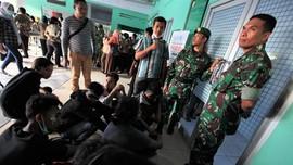 Jokowi Diminta Bentuk Tim Pencari Fakta Usut Mahasiswa Tewas
