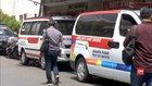 VIDEO: Isu Ambulans Bawa Batu Saat Demo Tolak RKUHP