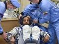 Mengenal Hazzaa Al Mansoori, Astronaut Arab Pertama di ISS