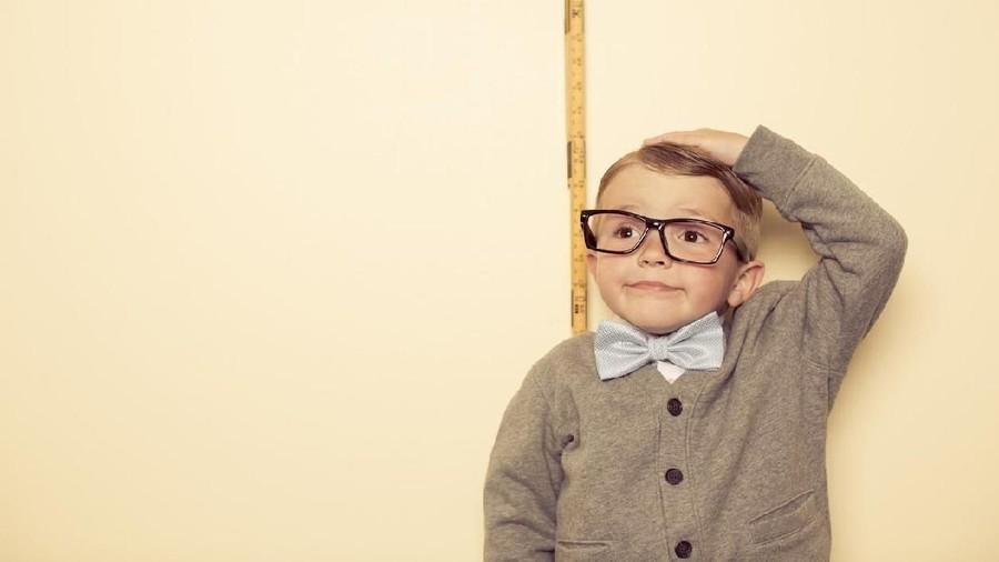 Tak Cuma Kuntet, Stunting juga Hambat Perkembangan Otak Anak