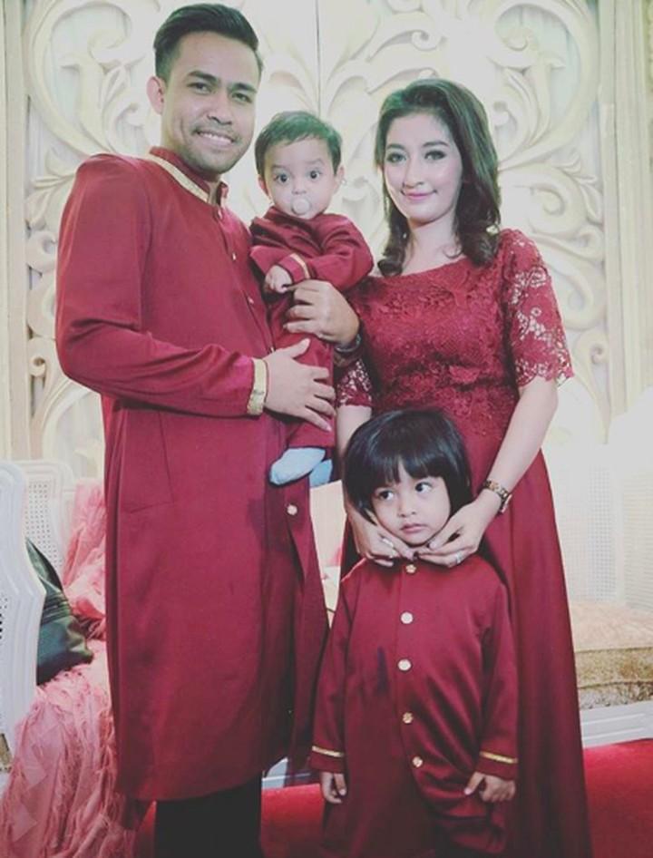 <p>Fildan Rahayu yang lebih dikenal dengan Fildan DA adalah penyanyi jebolan kompetisi Dangdut Academy. (Foto: Instagram/ @da4_fildan)</p>