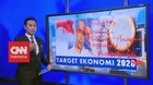 VIDEO: Target Ekonomi Jokowi 2020