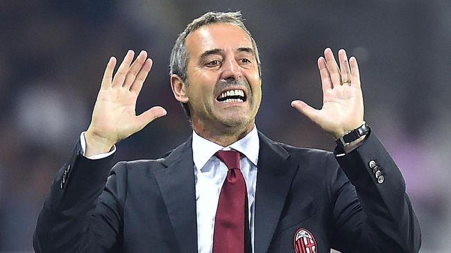 AC Milan resmi memecat Marco Giampaolo dari kursi pelatih setelah hanya melakoni tujuh pertandingan di Liga Italia musim ini.